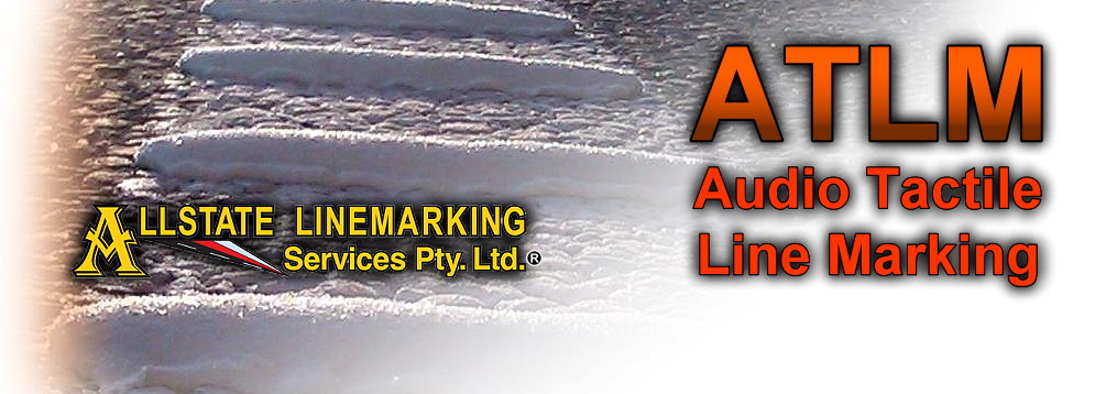 All state Linemarking services